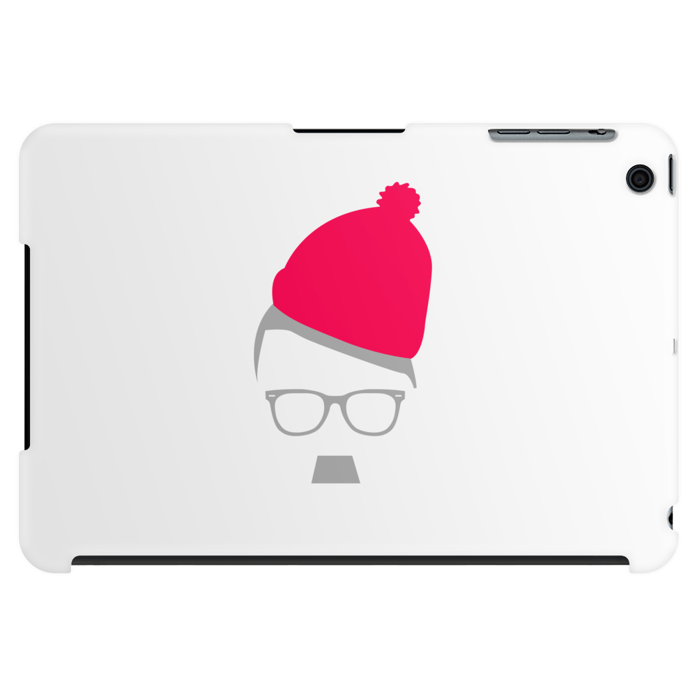 Adolf Hipster Tablet (horizontal)