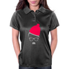 Adolf Hipster Womens Polo