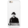 Adonis Creed, Rocky Balboa - One Step At A Time, One Punch At A Time, One Round At A Time - Boxing Phone Case