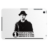 Adonis Creed, Rocky Balboa - One Step At A Time, One Punch At A Time, One Round At A Time - Boxing Tablet