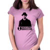 Adonis Creed, Rocky Balboa - One Step At A Time, One Punch At A Time, One Round At A Time - Boxing Womens Fitted T-Shirt