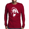 Adrian Smith Mens Long Sleeve T-Shirt