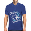 Adventure Before Dementia 1 Mens Polo