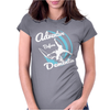 Adventure Before Dementia 1 Womens Fitted T-Shirt