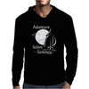 Adventure Before Dementia 2 Mens Hoodie