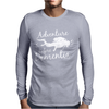Adventure Before Dementia 3 Mens Long Sleeve T-Shirt