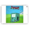 Adventure Time: BMO Tablet (horizontal)