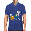 Adventure Time Finn And Jake Dude Mens Polo