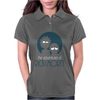 Adventures of Rick And Morty Funny Womens Polo