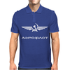 Aeroflot Mens Polo