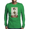 Affecting Us All. Mens Long Sleeve T-Shirt