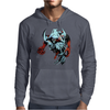 Affiliation The Hyperclan  Alien Mens Hoodie