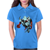 Affiliation The Hyperclan  Alien Womens Polo