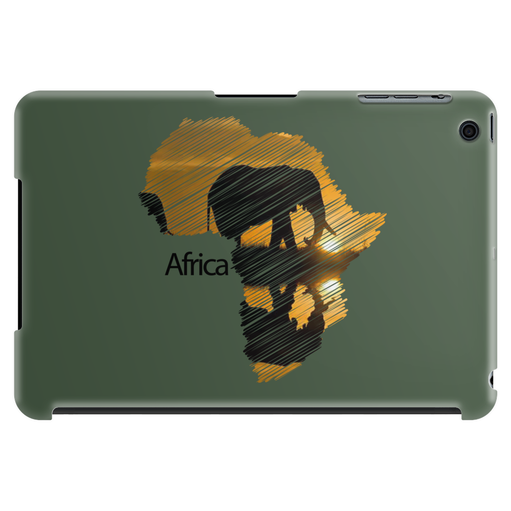 AFRICA Tablet (horizontal)