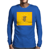 African lioness Mens Long Sleeve T-Shirt
