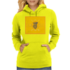 African lioness Womens Hoodie