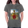 African Mama Womens Polo