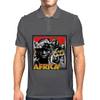 Africa's Youth Mens Polo