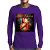 AFTER FOREVER Mens Long Sleeve T-Shirt