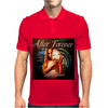 AFTER FOREVER Mens Polo