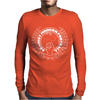 Against Modern Football Casuals Terrace Mens Long Sleeve T-Shirt