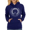 Against Modern Football Casuals Terrace Womens Hoodie