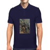 Agave Girl Mens Polo