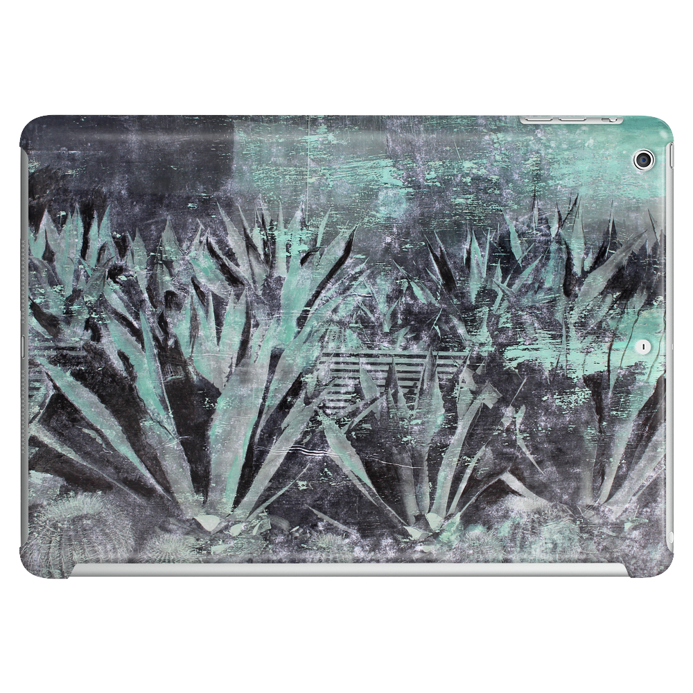 Agave Tablet (horizontal)