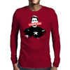 Age Of Ultron - Language! Mens Long Sleeve T-Shirt