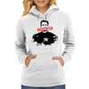 Age Of Ultron - Language! Womens Hoodie