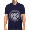 Agents of S.H.I.E.L.D. Mens Polo