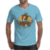 Agumon Trainer Mens T-Shirt