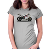Agusta RR Womens Fitted T-Shirt