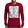 Ahnenerbe Mens Long Sleeve T-Shirt