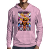 Aiming for Heaven Mens Hoodie