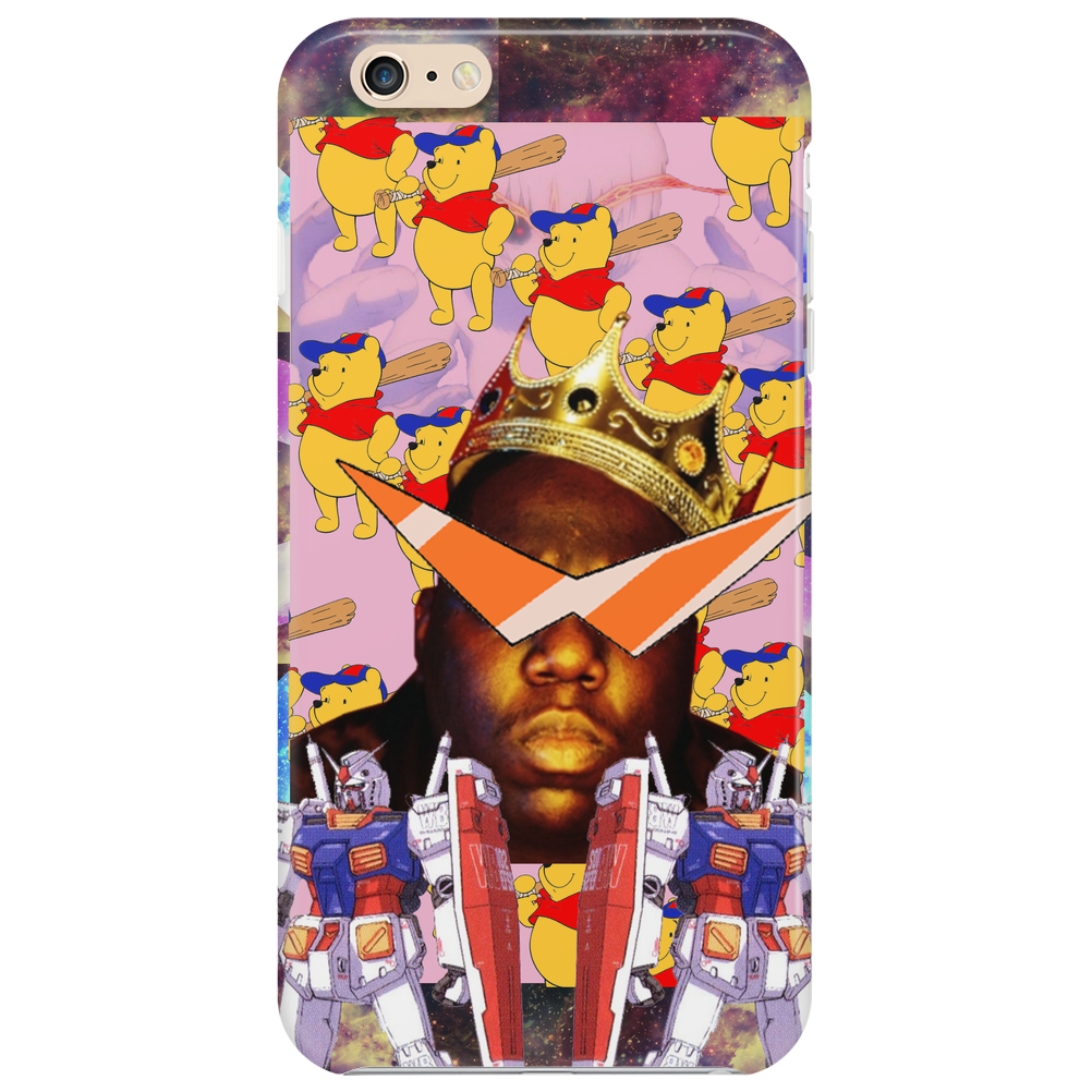 Aiming for Heaven Phone Case