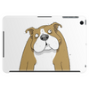 Ain't nothin but a hound dog phone and tablet cover Tablet (horizontal)