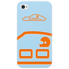air cooled elfer. The german sportscar legend with the iconic three numbers. Phone Case