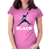 Air Dez Womens Fitted T-Shirt