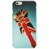 Air Guitar: it's only rock and roll Phone Case