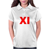 Air J Js Retro Bred 11 Xi Shoes Matching Womens Polo