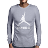 Air Ten Mens Long Sleeve T-Shirt