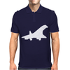 Aircrafts Planes Mens Polo