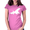 Aircrafts Planes Womens Fitted T-Shirt