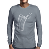 Airsoftt Mens Long Sleeve T-Shirt