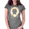 Ajani Goldmane Womens Fitted T-Shirt