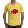 Akatsuki cloud Mens T-Shirt