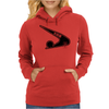 AKITA Japanese Prefecture Design Womens Hoodie