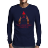 akuma Mens Long Sleeve T-Shirt