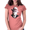 AL CAPONE Womens Fitted T-Shirt